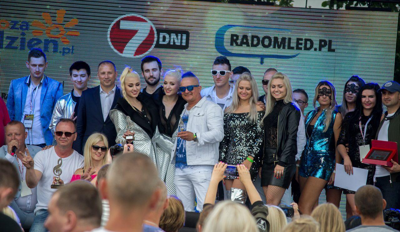 7. Hit Festival Disco Polo & Dance w Szydłowcu