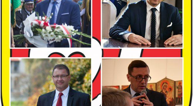 Znamy czterech kandydatów na burmistrza Szydłowca!