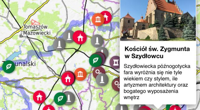 Ziemia Odrowążów online!