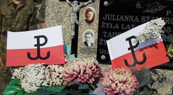 Szydłowiec pamiętał! 74. rocznica wybuchu Powstania Warszawskiego