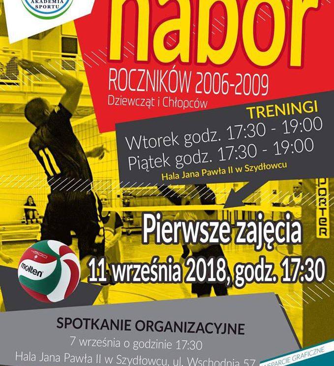 Rodzinna Akademia Sportu rozpoczyna nowy sezon