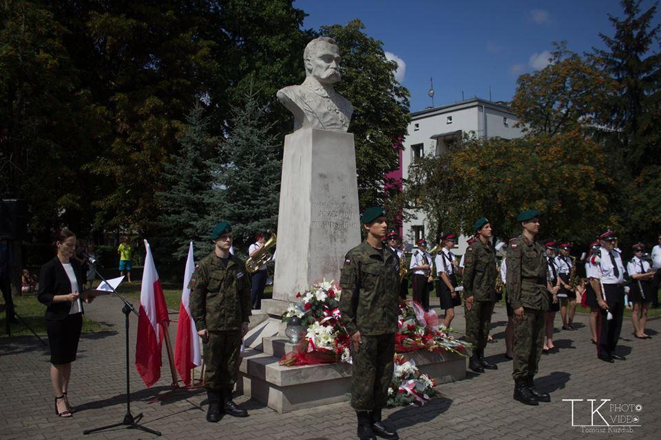 """98. rocznica """"Cudu nad Wisłą"""" i Święto Wojska Polskiego"""