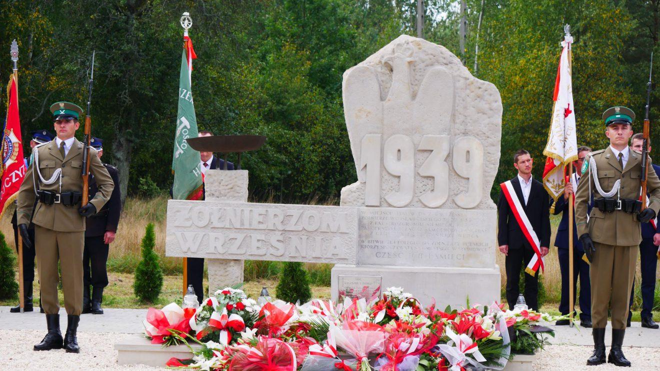 79. rocznica Bitwy pod Barakiem