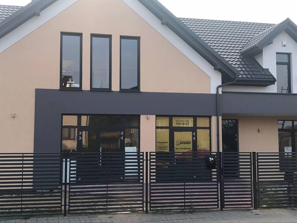 Energy School otwiera filię swojej szkoły