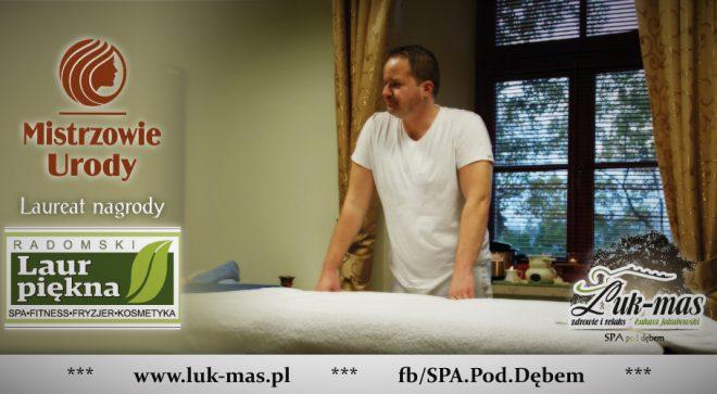 LIFESTYLE Nasz Szydłowiec: Etykieta w gabinecie masażu