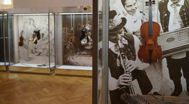 50-lecie Muzeum Ludowych Instrumentów Muzycznych w Szydłowcu