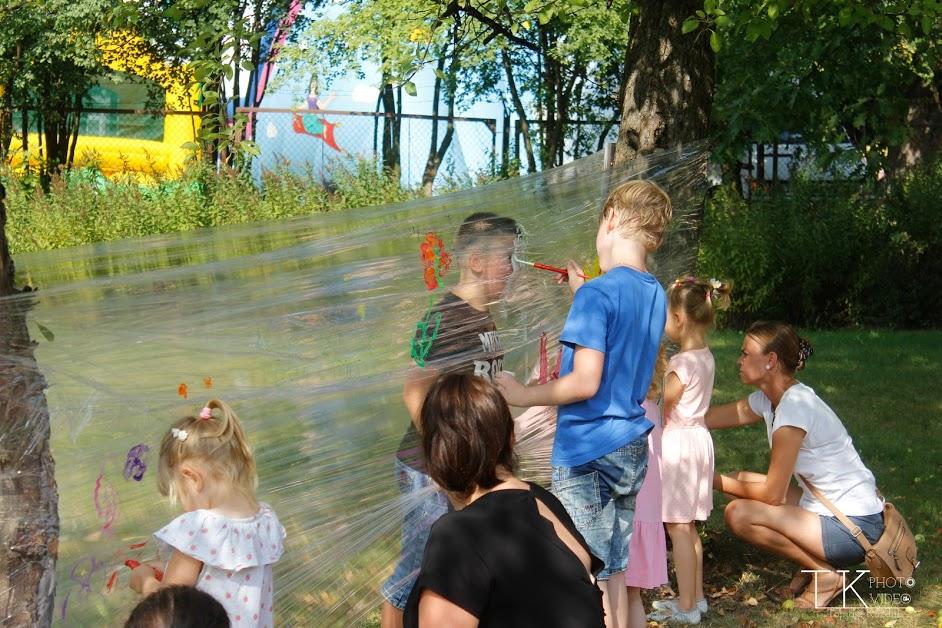 Piknik Rodzinny w Ogrodach Radziwiłłowskich