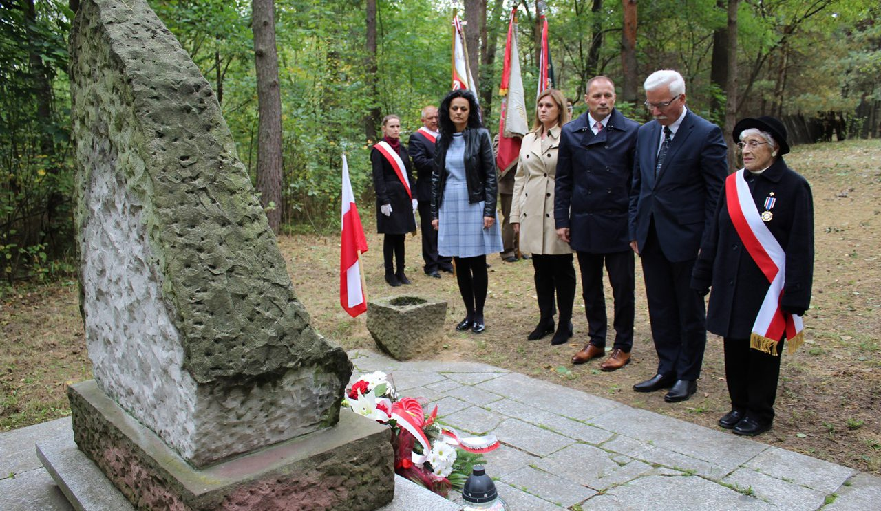 79. rocznica Polskiego Państwa Podziemnego