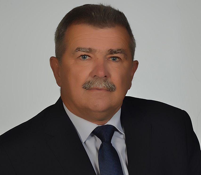 Adam Świercz – kandydat do Rady Miejskiej