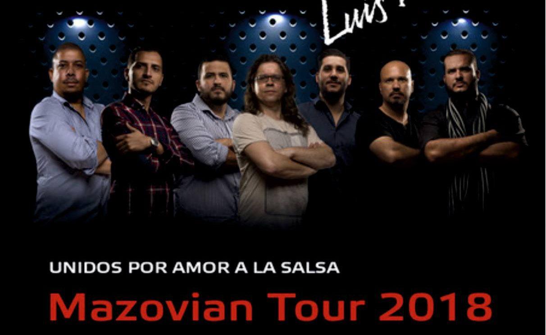 El Salsero & Luis Nubiola – zapraszamy na koncert