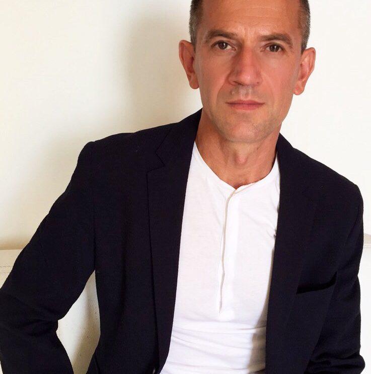 Tomasz Henryk Orman – kandydat do Rady Powiatu Szydłowieckiego