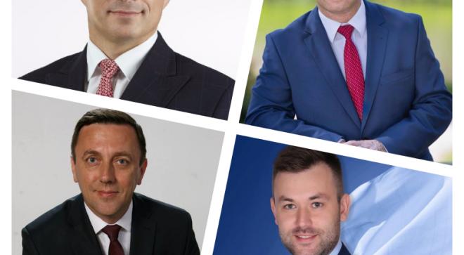 Czy wybór burmistrza Szydłowca zakończy się na pierwszej turze?
