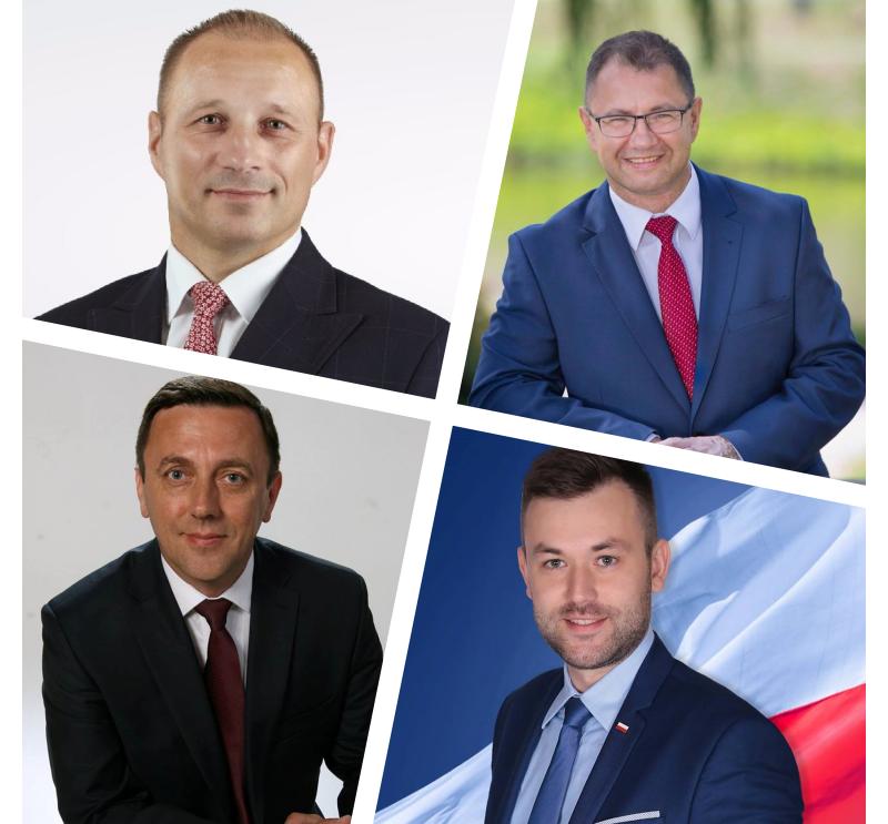 Zadaj pytanie kandydatowi na burmistrza Szydłowca