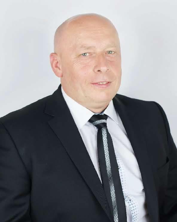 Marek Cegliński – radny elekt Rady Miejskiej dziękuje wyborcom