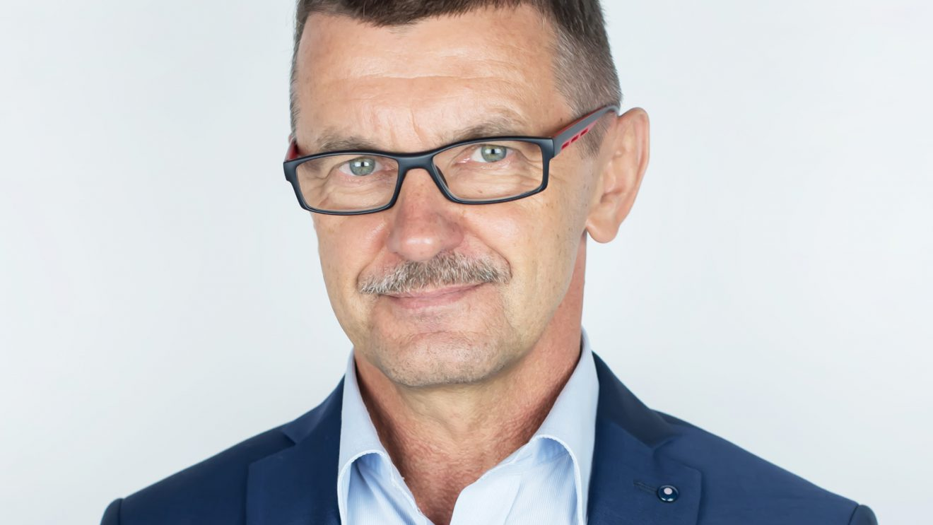 Marek Plewa – radny elekt Rady Miejskiej dziękuje wyborcom