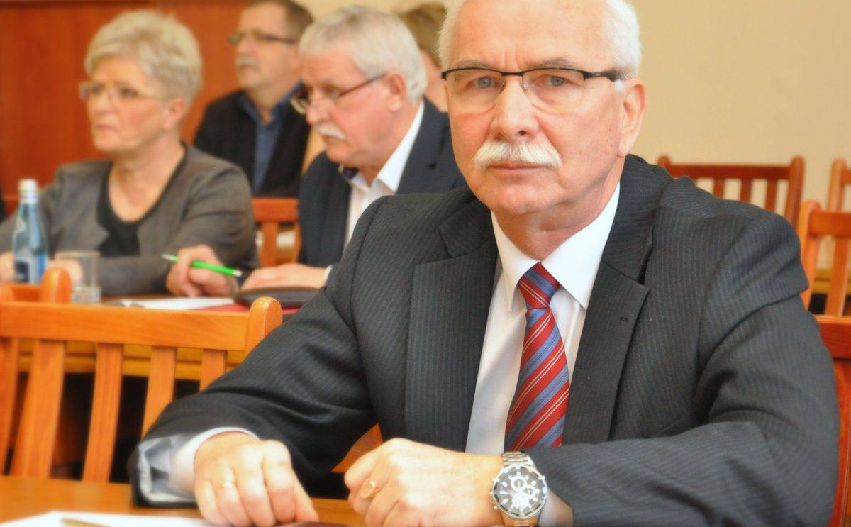 Czy to będzie nowy zastępca burmistrza Szydłowca?
