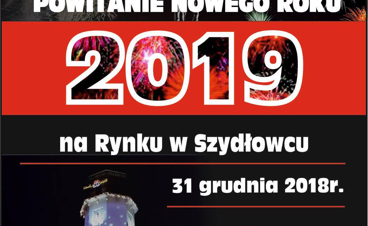 Przywitajmy Nowy Rok na szydłowieckim Rynku!