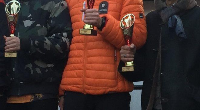 Tomasz Orman zakończył sezon 2018