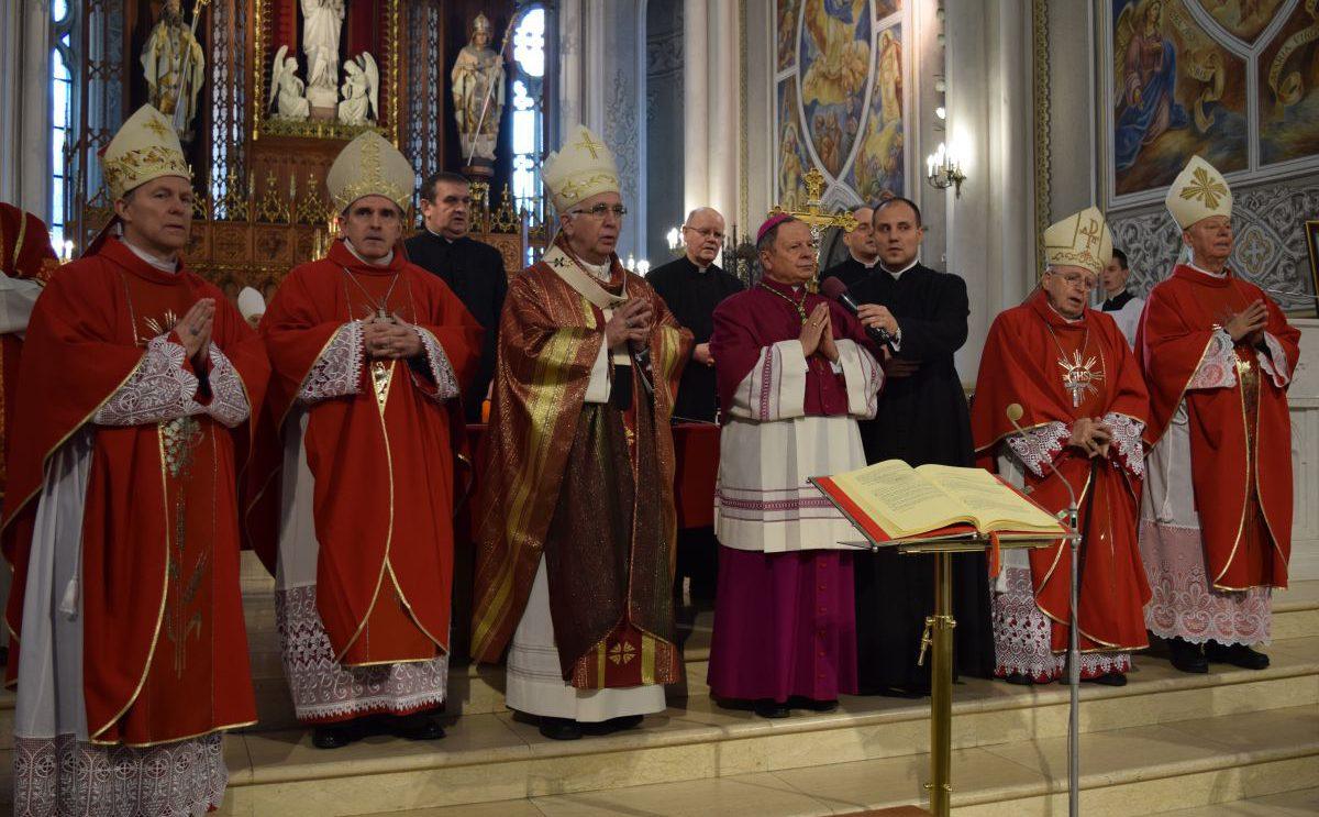 Rozpoczął się proces beatyfikacyjny ks. Romana Kotlarza