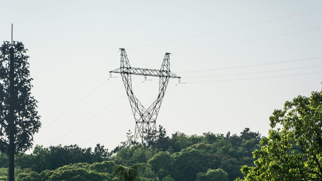 Punkt informacyjny w sprawie modernizacji linii 220 kV Kielce-Rożki