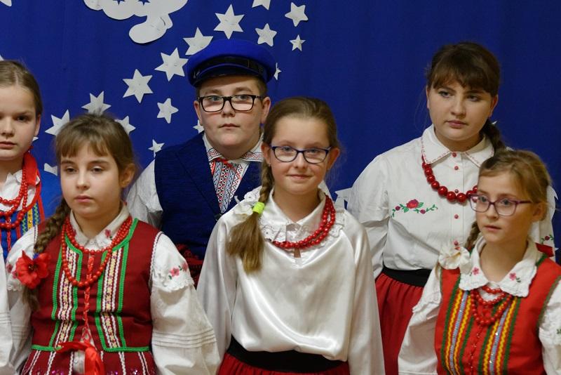 XI edycja Gminnego Festiwalu Kolęd i Pastorałek