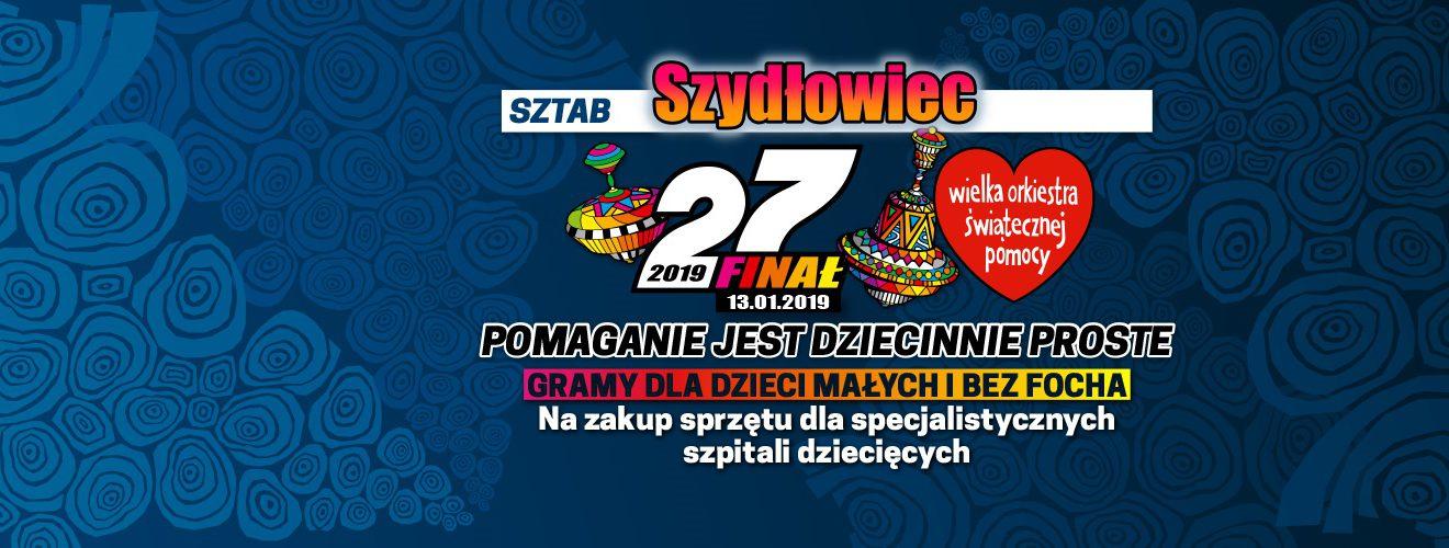 27. Finał Wielkiej Orkiestry Świątecznej Pomocy coraz bliżej!