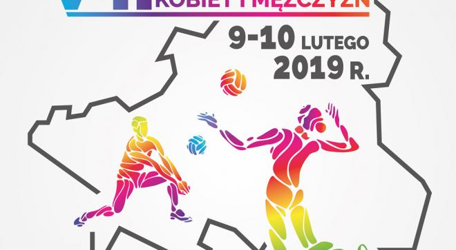 Zapraszamy na VII Ogólnopolski Turniej Piłki Siatkowej Kobiet i Mężczyzn