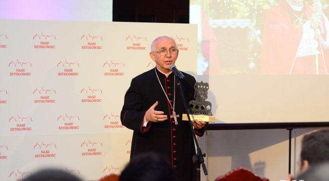7. rocznica ingresu abp. Wacława Depo