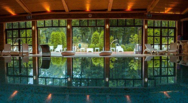 Manor House SPA Najlepszym Holistycznym Hotelem SPA w Polsce!