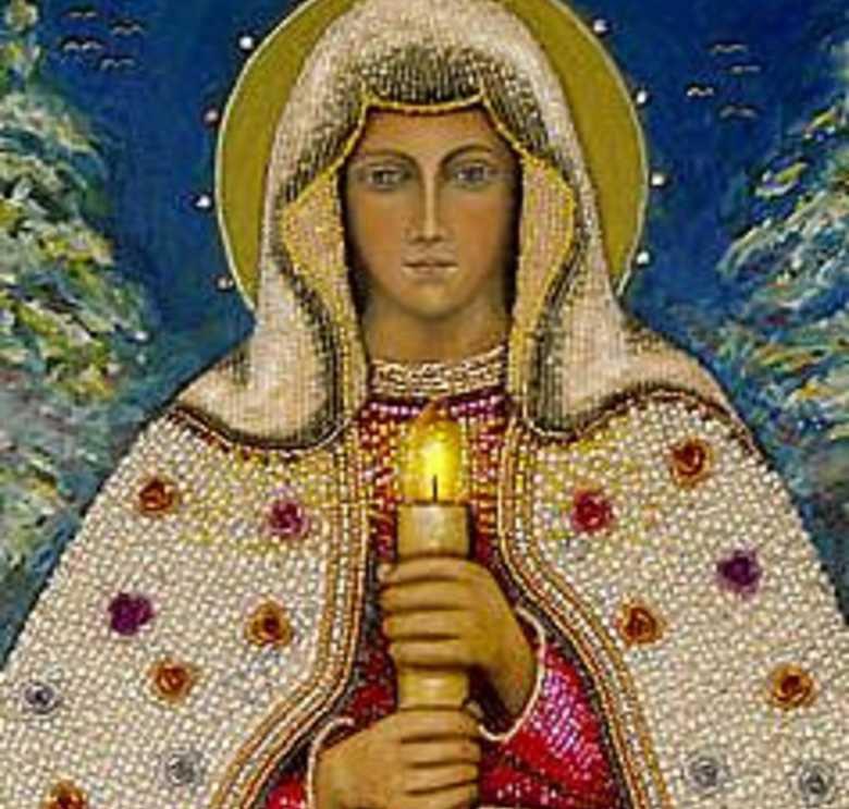 Matki Boskiej Gromnicznej czyli święto Ofiarowania Pańskiego