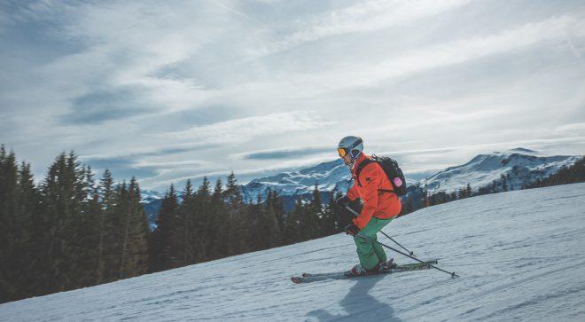 Na narty tylko z dodatkowym ubezpieczeniem