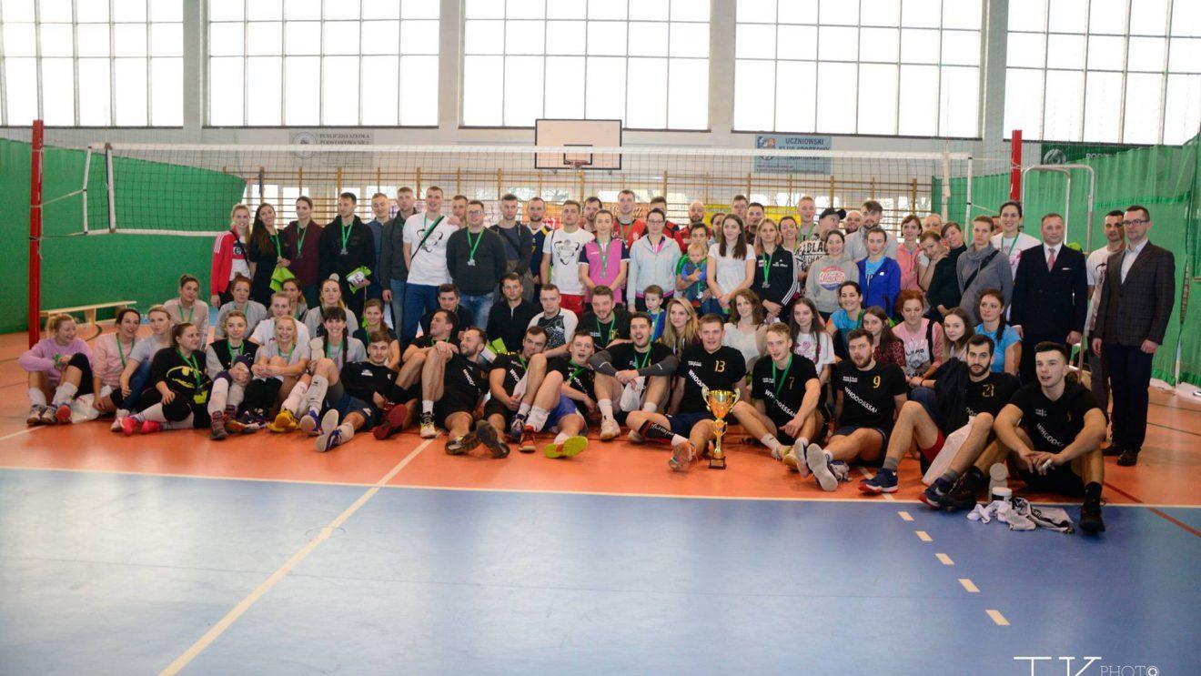 VII Ogólnopolski Turniej Piłki Siatkowej Kobiet i Mężczyzn – podsumowanie