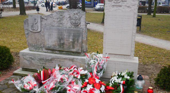 """Obchody Narodowego Dnia Pamięci """"Żołnierzy Wyklętych"""""""