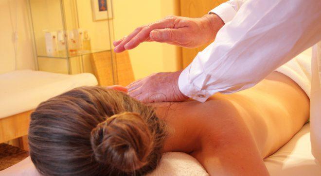 Kiedy iść na masaż?