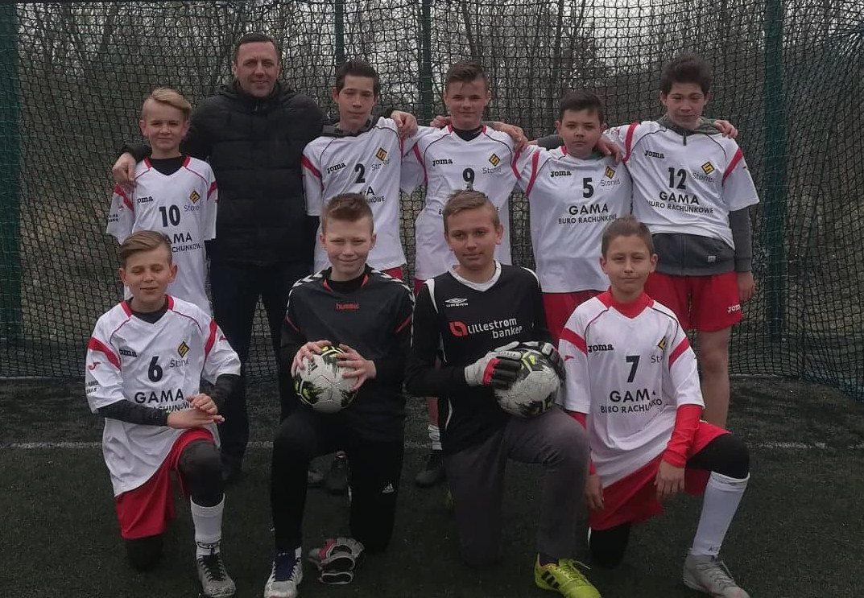Znamy mistrzów powiatu szydłowieckiego w piłce nożnej