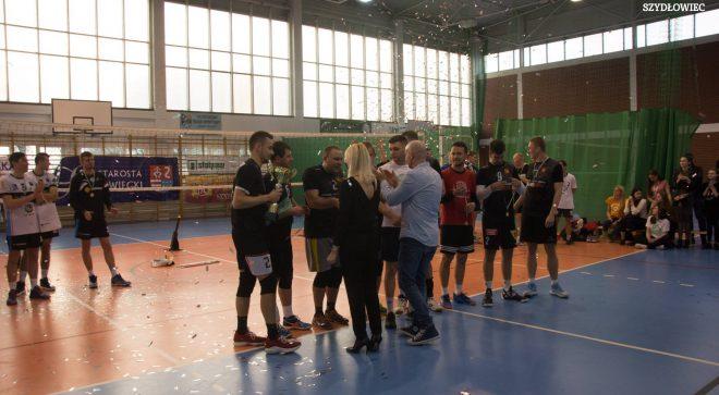 Siatkarska rywalizacja w Memoriale im. Marcina Pawlaka