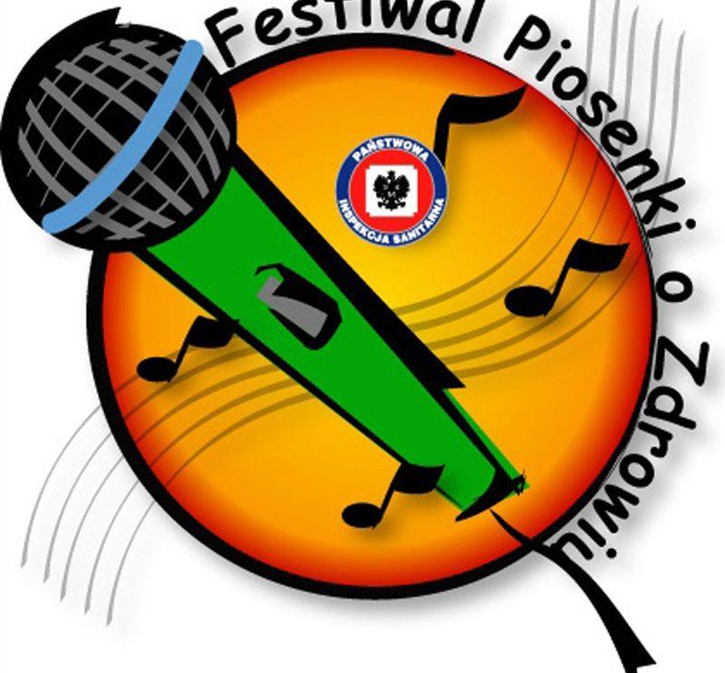 Zapraszamy na Festiwal Piosenki o Zdrowiu