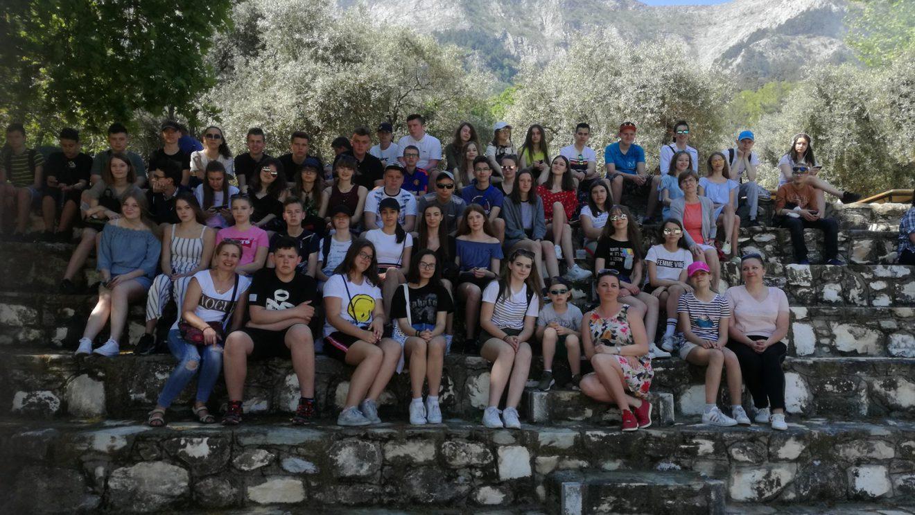 Kultura, zwyczaje i obyczaje w Grecji
