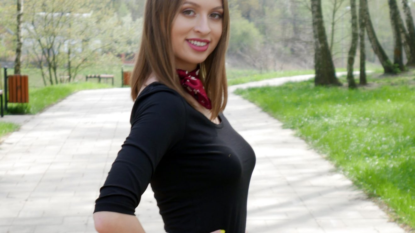 Kinga Malmon z Szydłowca kandydatką do tytułu Miss Ziemi Radomskiej