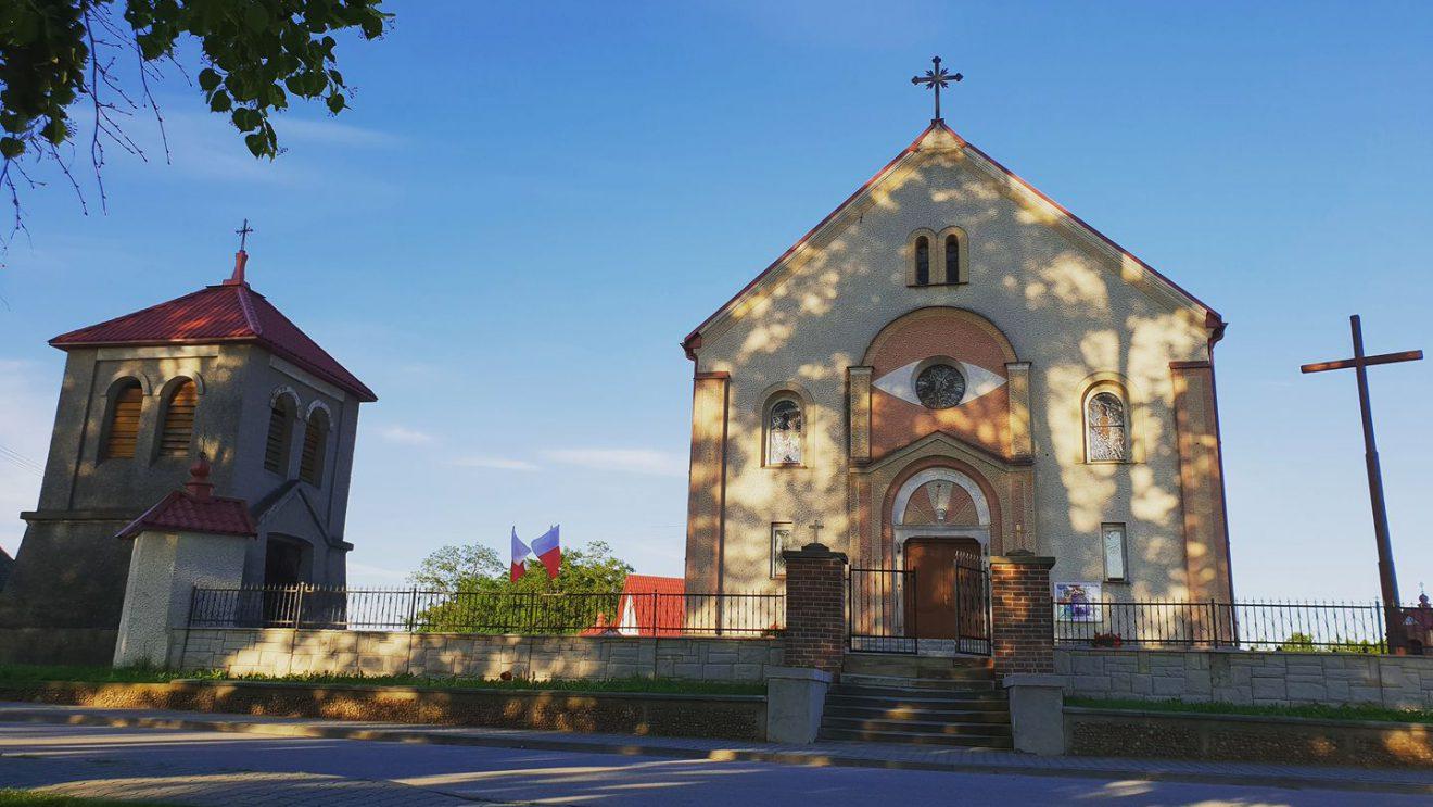 Odpust parafialny w Wysokiej