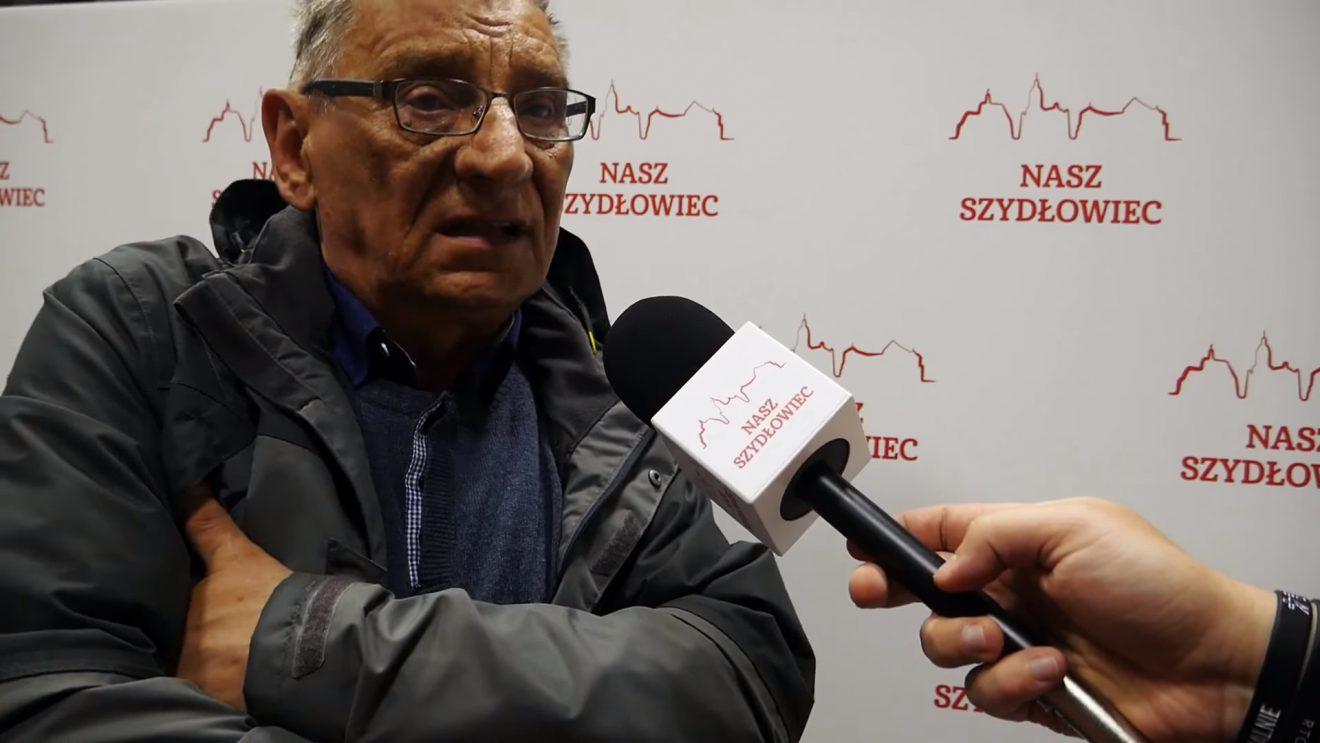 Włodzimierz Kurzępa zaprasza na Szydłowiecki Rajd Turystyczny Szlakami Artura Łyczka