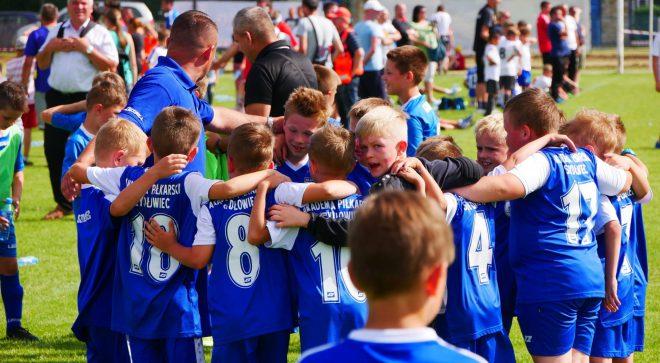 W najbliższy weekend Międzynarodowy Turniej Piłki Nożnej w Szydłowcu!