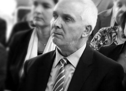 Zmarł Krzysztof Bernatek