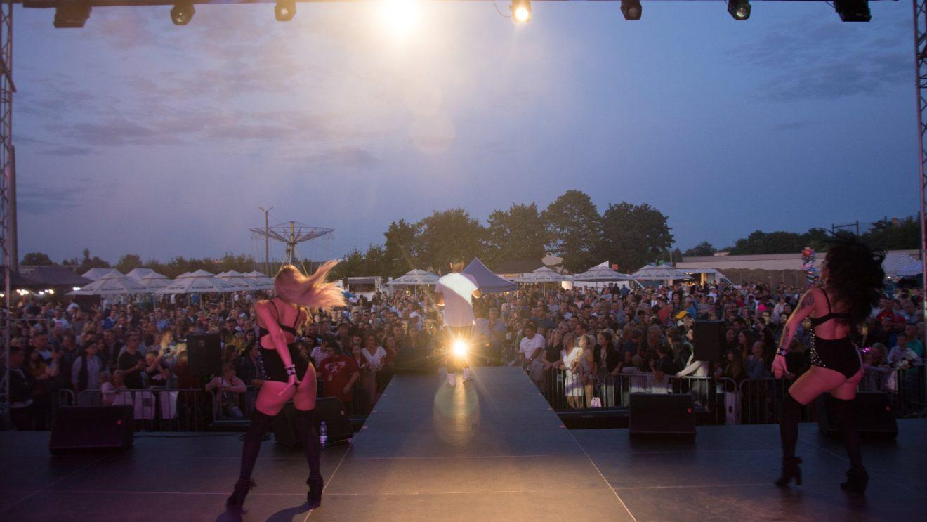 Zapraszamy na 9. Pomidzi Hit Festiwal w Szydłowcu!