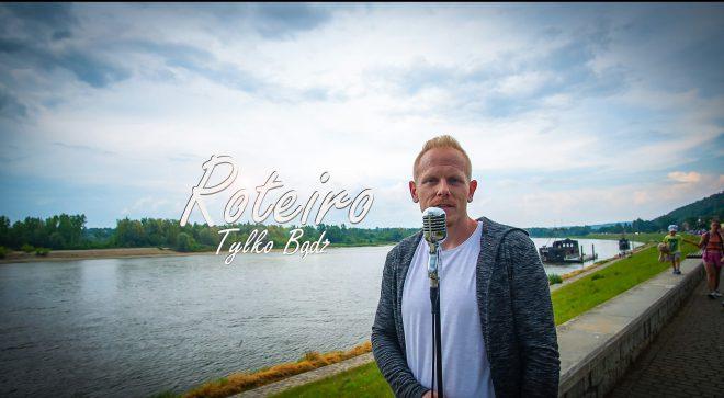 DJ Roteiro zaprezentuje autorską piosenkę