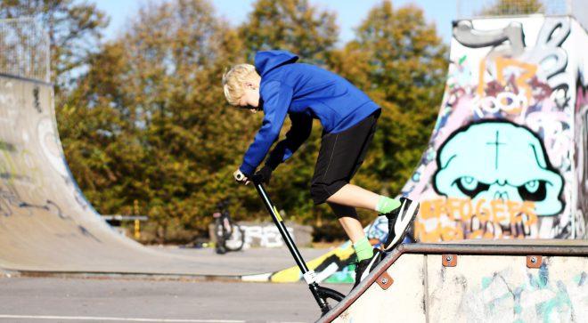 W Orońsku powstanie skatepark