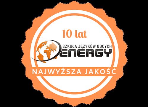 10 – lecie szydłowieckiej szkoły ENERGY SCHOOL