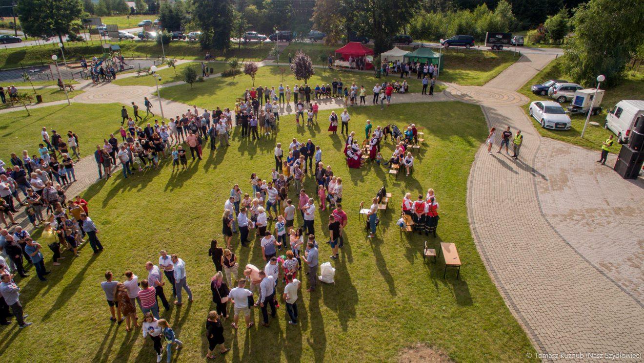 W Mirowie odbył się Letni Festyn Rodzinny