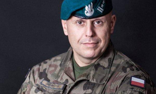 Artur Jakubczyk generałem Wojska Polskiego
