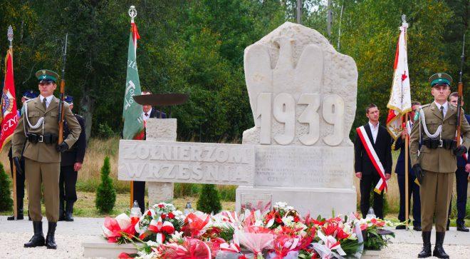 80. rocznica Bitwy pod Barakiem. Sprawdź program uroczystości.